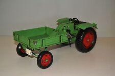 """Blechmodelle – """"Pick-up Traktor Fendt""""  - Traktoren – Nostalgie – Oldtimer"""