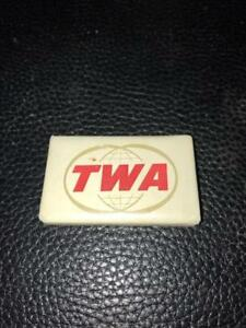 Bar Of Soap Twa Unused