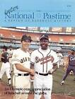 The National Pastime, Volume 12: A Review of Baseball History by Society for American Baseball Research (SABR) (Paperback, 1992)