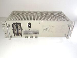 Siemens 6EV1352-5BK00 6EV1 352-5BK00 Einbau-Netzgerät