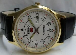 7S26-GOLD-PLEATED-SEIKO-5-DAY-amp-DATE-AUTOMATIC-WHITE-COLOR-DIAL-NUMERIC-FIGURE