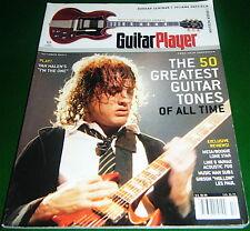 2004 Guitar Player Magazine Reviews MESA/BOOGIE LONE STAR Gibson HOLLOW Les Paul