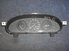 Tacho Kombiinstrument  Mazda 323 C (BA) 1,3 54kW Bj.94-98 174Tkm