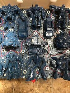 Transformer Toy-original Assemblage/Found Object Art