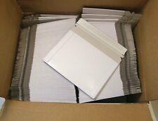 Full Case 250 6x8 Self Seal Cardboard Envelope Mailers Cddvd Postcard 6 X 8