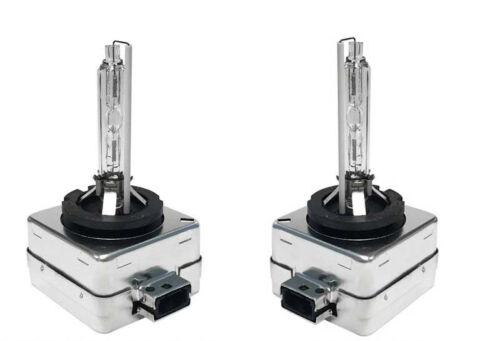Pair D1S//D1R//D1C HID Xenon Bulb Car Headlight Lamp Blub For Audi A4 5K 6K 8K 10K
