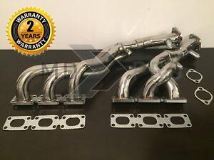 NEW-EXHAUST-MANIFOLD-BMW-e46-e83-e85-2-0i-2-5i-3-0i-with-M54-engine