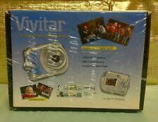 Digital Camera Vivitar Vivicam 3650 NEW 2.0 Mega Pixels
