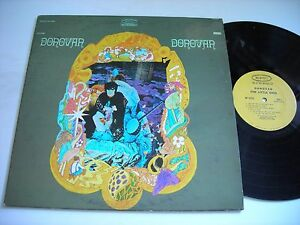 Donovan-For-Little-Ones-1967-Stereo-LP-PSYCH