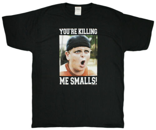 Big Boys 4-20 The Sandlot Ham Porter You/'re Killing Me Smalls Youth T-Shirt