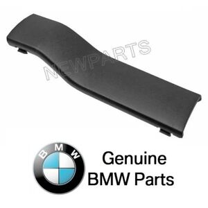 M Technic NEW BMW E36 M3 Genuine Front Bumper Impact Strip Tow Hook Cover