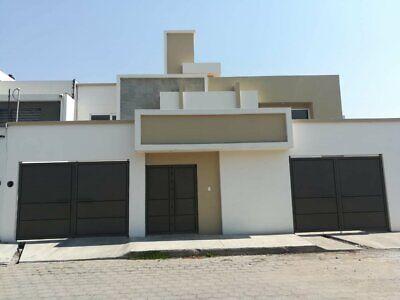Casas Solas Nuevas en Venta y pre  venta en Metepec