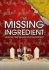 The Missing Ingredient - DVD Region 1