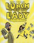 Lunch Lady and the Author Visit Vendetta by Jarrett Krosoczka (Hardback, 2009)