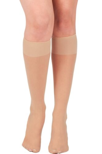Womens Trouser Socks Knee High