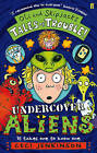 Undercover Aliens by Ceci Jenkinson (Paperback, 2011)