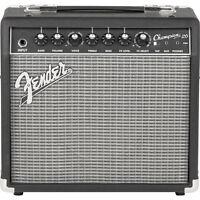 Fender Champion 20 20-watt 8-inch Guitar Amplifier,