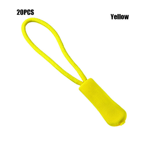 Clip Buckle Cord Rope Pullers Ends Zips Zipper Pull Zip Puller Replacement