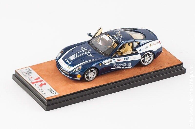 MR COLLECTION 1 43 Ferrari 599 GTB FIioarano lim Edition 7 20 ALL OPEN TLK33471