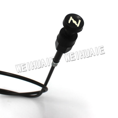 Choke Cable For Honda Big Red FourTrax Rancher 125 200 350 TRX200