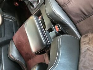 BMW-E30-Husco-arm-rest-cup-holder-very-rare-custom