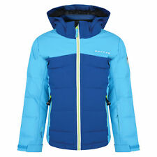 Dare2b Parody Girls Waterproof Breathable Ared Vo2 6000 Ski Jacket 9 ... 7428e243c