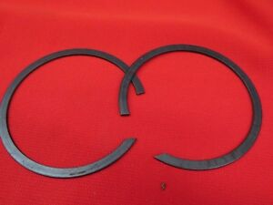 1928-38 Ford rear wheel bearing snap rings B-1180 K3