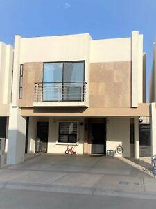 Residencial Mortto II Ciudad Juarez, Chih