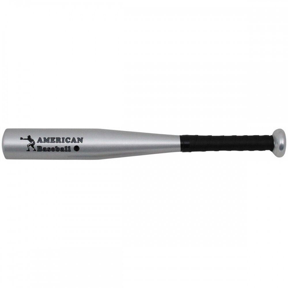 Batte de baseball alu 18 in American batte de en baseball poignée en de caoutchouc 46 cm NEUF 186421