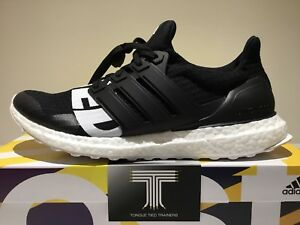~ Size Uk 100 X Adidas 8 Ultraboost Genuine Undefeated CwFFvq