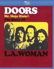 The Doors: Mr. Mojo Risin - The Story of L.A. Woman (Blu-ray Disc, 2012)