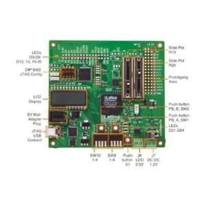 1 x Lattice Semiconductor LPTM10-12107-DEV-EVN Platform Manager Development Kit