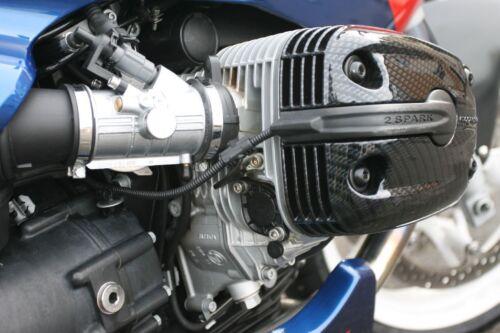 BMW R 1200 RT Motorschraubensatz V2A Edelstahl Rostfrei