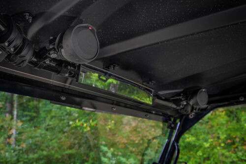 """JBL CRUISE UTV Side by Side Bluetooth Audio System with 2/"""" Tube Clamps"""