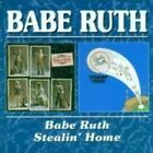 Babe Ruth/Stealin' Home by Babe Ruth (CD, Jun-2000, Beat Goes On)