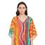 miniature 572 - Kaftan Dress Caftan Beach Cover Boho Gown Hippie Beach Women Plus Size Tunic Top
