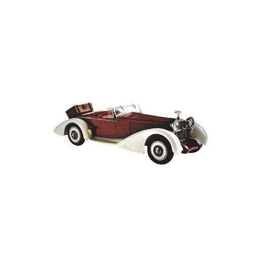 Kit für mini - auto - ccc  delage d8-15s roadster 1932 r é f 166