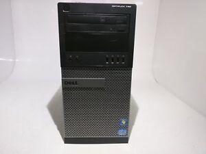Grade A Dell Optiplex 790 4GB i7-2600 250GB