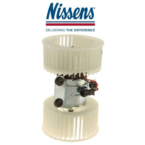 For Land Rover Range Rover V8 2003-2012 Front Blower Motor Nissens JNB 000060