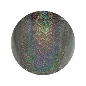 Kp-Pigments-SILVER-HOLOGRAPHIC-Glitter-MICRO-FLAKES-Car-Paint-Additive-25-Grams