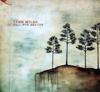 Lynn Miles - Fall For Beauty [new Cd] on Sale