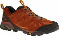 Merrell Capra Hiking Shoe Dark Rust J32347 Men 8.5 - 13