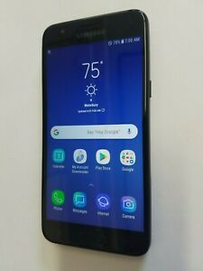 Tracfone Samsung Galaxy J3 Orbit