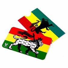 V. Syndicate Rasta Lion Grinder Card