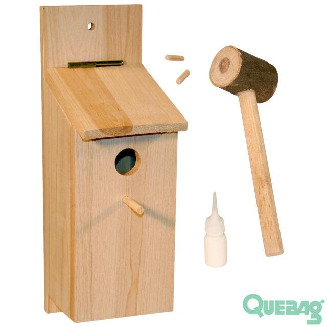 Kerbl 36x12x14cm Nistkasten Für Meisen 82959 Günstig Kaufen Ebay