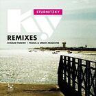 Charles Webster/Paskal & Urban Absolutes Remixes [Single] by Studnitzky (Vinyl, Aug-2013, Sonar Kollektiv)