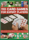 110 Card Games for Expert Players by Jeremy Harwood (Paperback, 2014)