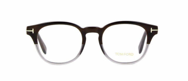 1cdb27fea7b Tom Ford TF 5400 Eyeglasses Col. 001 Black Size 48 for sale online ...