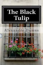 The Black Tulip by Alexandre Dumas (2013, Paperback)