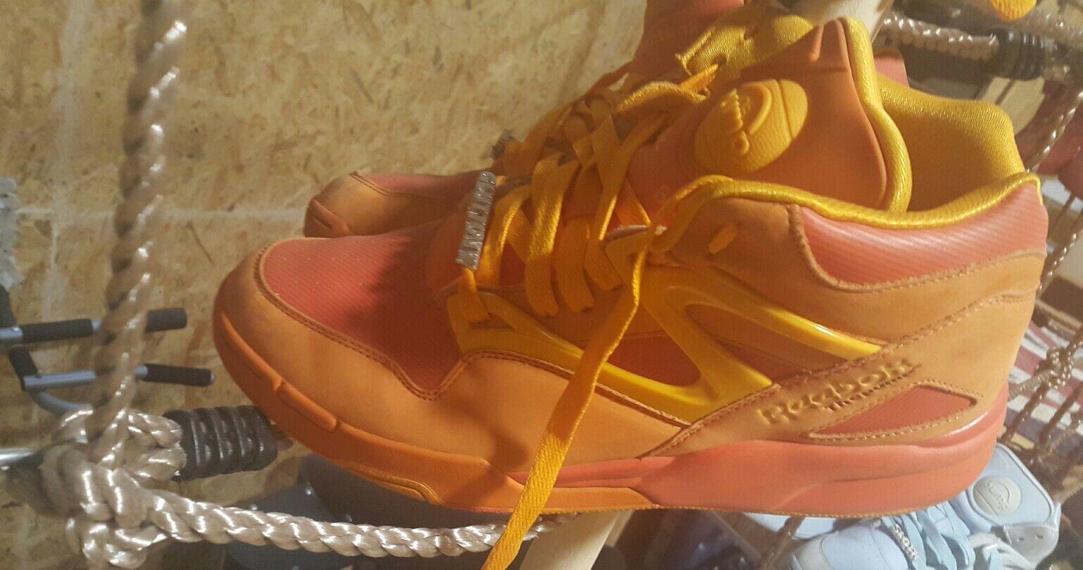 scarpe reebok Omnilite 45.5   Materiali Di Prima Scelta    Maschio/Ragazze Scarpa